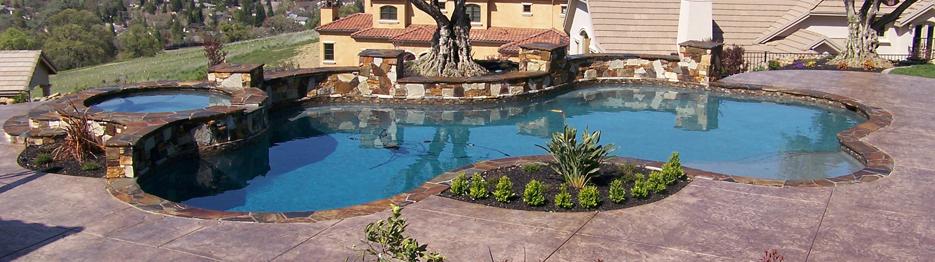 Wonderful Swimming Pool Builders Vacaville Ca Ideas